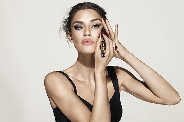 Wanted: праздничная коллекция в стиле барокко от Dolce & Gabbana Beauty